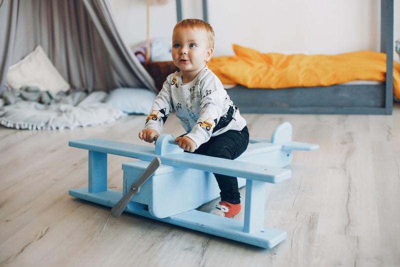 cute-little-boy-playing